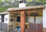 Location vacances Alcaucín - Villa Canillas de Aceituno-3