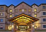 Hôtel Odessa - Staybridge Suites - Odessa - Interstate Hwy 20, an Ihg Hotel-4