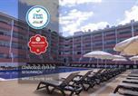 Hôtel Albufeira - Luna Hotel da Oura-1