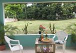Location vacances  Jamaïque - Heroes Suite - 1 Mile to the Beach, Welcome B-Fast with 5 Nts Stay-2