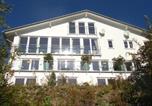 Hôtel Winterberg - Landhotel Fernsicht-1