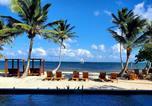 Hôtel Belize - Mangata Villas-1