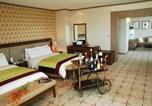 Hôtel Ulaanbaatar - Sunjin Grand Hotel-2