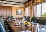 Hôtel Baltimore - Admiral Fell Inn-3