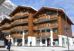 Location vacances Zermatt - Apartment Zur Matte B.5-2