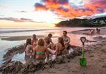 Villages vacances Tauranga - Hot Water Beach Top 10 Holiday Park-1