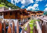 Villages vacances Oetz - Alpendorf Anno Dazumal-4