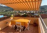 Location vacances Pozzomaggiore - Casa vacanze Muruidda-1