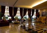Hôtel Bahreïn - Elite Grande-2