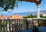 Location vacances Postira - Apartment Mika-150m from the sea-4