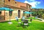 Location vacances  Ville métropolitaine de Palerme - Agri-tourism Poggio Pozzetti Lascari - Isi07217-Cya-4