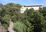 Hôtel Gaeta - Hotel Ariana-2