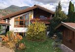 Location vacances Garmisch-Partenkirchen - Alpen Chalet-1