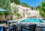 Location vacances Pignans - Collobrieres Villa Sleeps 4 Pool Wifi-1