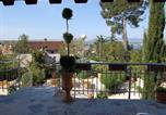 Location vacances Malinska-Dubašnica - Two-Bedroom Apartment Vila Branka-1
