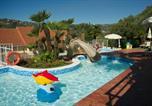 Hôtel Province d'Imperia - Villa Giada Resort-4