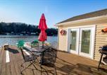 Location vacances Spartanburg - The Good House-3