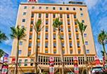 Hôtel Batam - Biz Hotel Batam-3