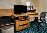 Hôtel Canton - Fairfield Inn & Suites by Marriott Van