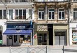 Hôtel Lompret - Grand Hôtel Lille-2