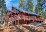 Location vacances Hanford - Apple Blossom Lodge-1