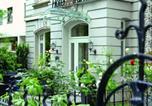 Hôtel Hamburg - Hotel Miramar-4