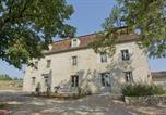 Location vacances Grèzes - Holiday home Domaine de la Saule - 2-4