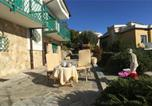 Location vacances Balestrino - Villa Marlena-1