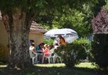 Camping Carennac - Camping Le Mas de la Croux-4