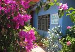 Location vacances Catemaco - Casa Mariazul-3