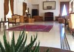 Hôtel Fiuggi - Hotel Relais Filonardi-3