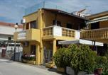 Location vacances Posedarje - Apartmani More-3