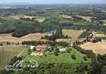 Location vacances Terricciola - Agriturismo Colleverde-3