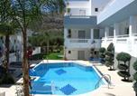 Location vacances Malia - Emerald Hotel-3