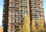 Location vacances Villarembert - Appartements Pegase-1