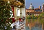 Hôtel Province de Mantoue - Antica Dimora Mantova City Centre