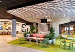 Hôtel Gressy - Ibis Paris Cdg Airport-1