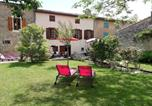 Location vacances Léran - Villa Magnolia-1