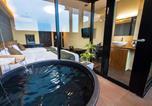 Hôtel Nikkō - Livemax Resort Kinugawa-2