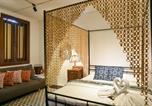Location vacances Melaka - Ohana House @ 33 Jawa-1