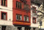 Hôtel Jaca - Apartahotel Canfranc-2