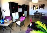 Location vacances Arrecife - Apartment Oasis del Charco-2