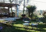 Location vacances Tábua - A comfortable rural space in beautiful gardens-3