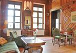 Location vacances Teterow - Schloss Poggelow X-3