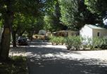 Camping Sainte-Anastasie-sur-Issole - Camping les Fouguières-2