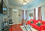 Location vacances New Orleans - Irish Channel Home Only 10 Mins to French Quarter!-4