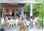 Camping avec Piscine couverte / chauffée Aude - Camping de Montolieu-3