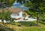 Location vacances Maiolati Spontini - Country Cottage-3