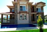 Location vacances Dalyan - Villa Ebru 4 Bedrooms-2