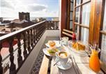 Hôtel Santa Cruz De La Palma - El Hotelito 27-3